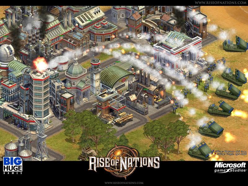 帝國時代4國家崛起2.0中文版下載