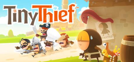 【12.17.13】《小小盗贼(Tiny Thief)》3DM破解版[EN]