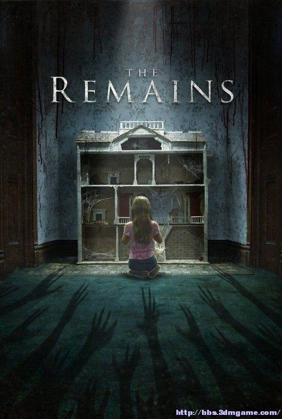 [残屋尸骸 The Remains][2016最新恐怖电影][迅雷bt下载]百度云网盘/360云盘在线观看