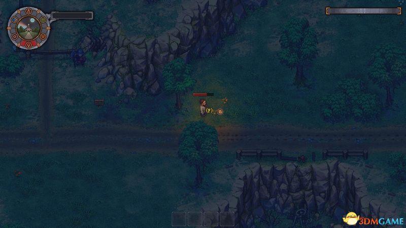 《看墓人》 图文攻略 详细上手指南及系统玩法全解析