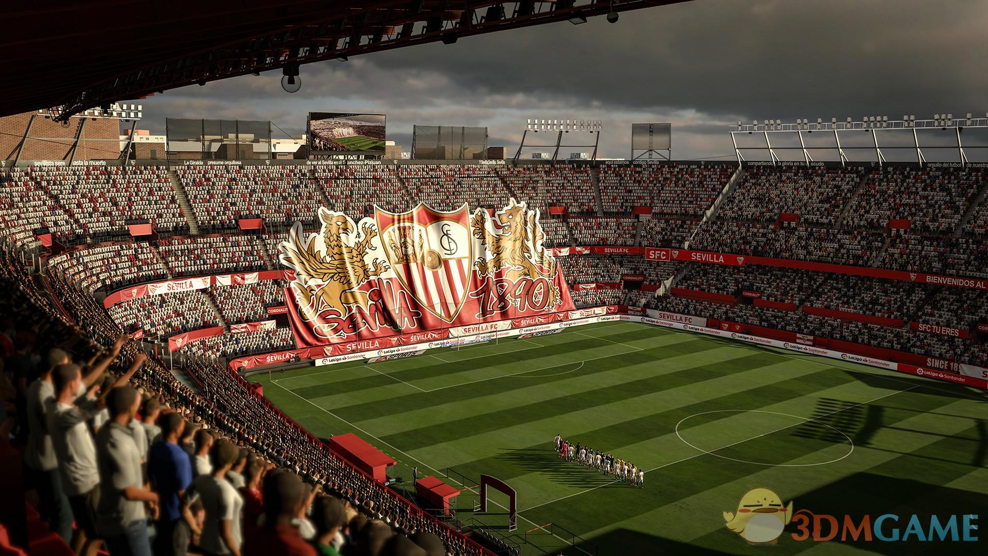 《FIFA 19》中文试玩版 Origin正版分流