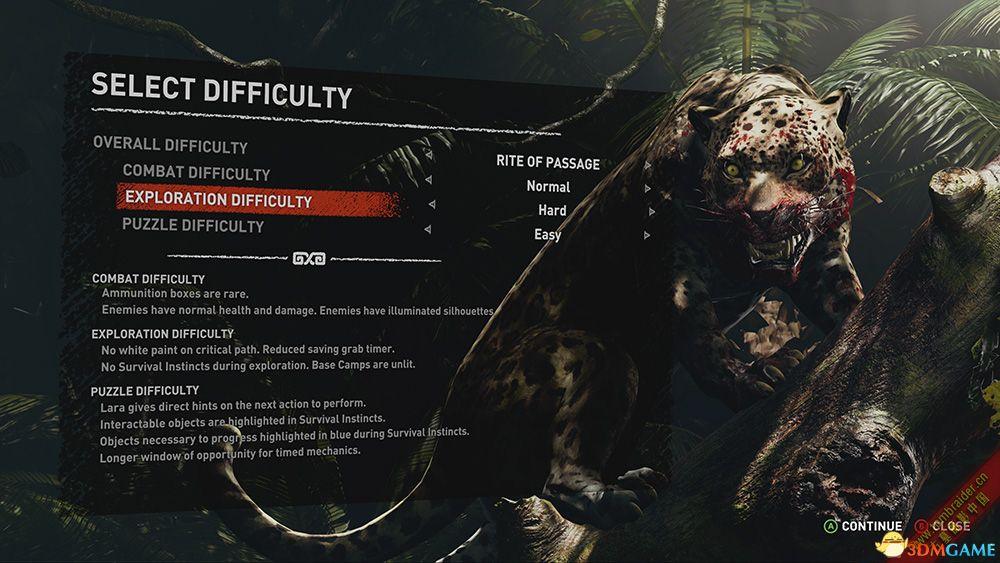 《古墓丽影:暗影》 100%完成度图文全收集流程攻略