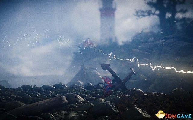 《毛线小精灵2》 图文攻略 全流程全碎片收集