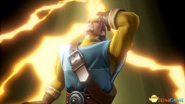 《勇者斗恶龙11》 图文全流程全支线收集 全资料合集