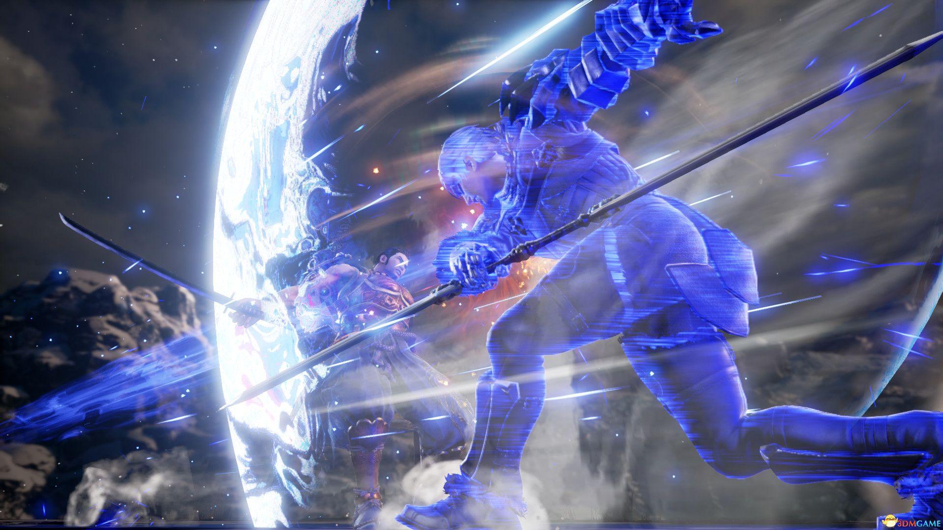 刀剑格斗巅峰之作《灵魂能力6》PC豪华版下载