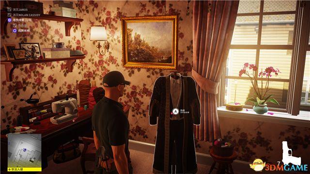 《杀手2》 图文全剧情流程攻略 全关卡潜入刺杀方案攻略