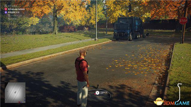 《杀手2》 全隐秘关卡攻略 全游戏彩蛋总结攻略