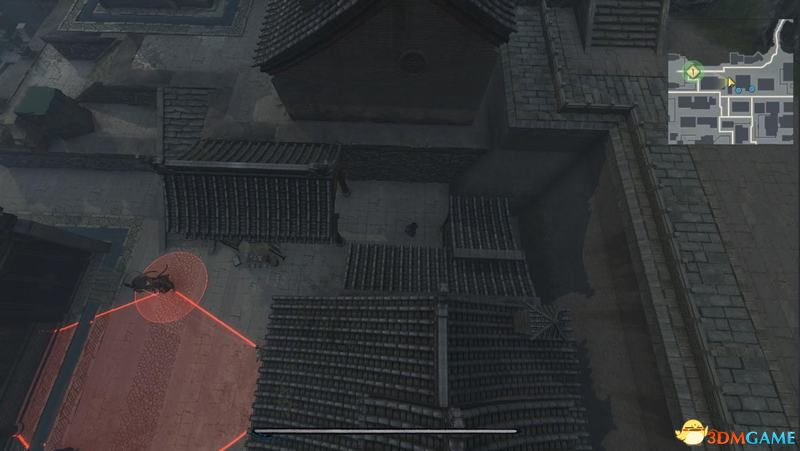 《古剑奇谭3》  图文全剧情流程攻略  全支线任务boss战打法