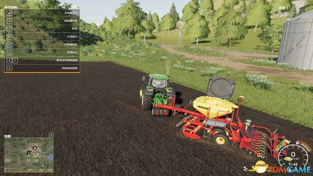 《模拟农场19》 图文攻略 农场经营指南+系统玩法详解攻略