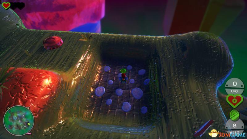 《心链猫》  图文攻略  全关卡任务解密流程全金币收集攻略