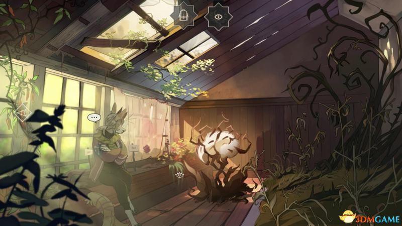 《丛林王座》  图文全剧情流程攻略  全谜题解答通关流程