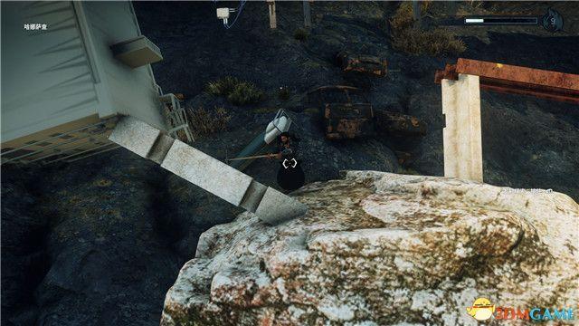 《正当防卫4》的所有游戏彩蛋在哪,如何获取?