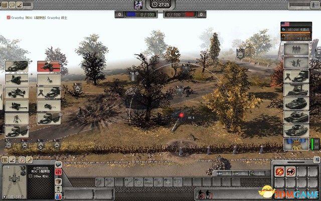 《战争之人:突击小队2》 图文攻略 全兵种详解剧情流程及遭遇战解析