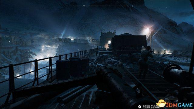 《战地5》 图文全剧情流程攻略 战役通关流程攻略