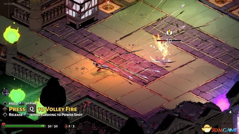 《哈迪斯:地狱之战》  图文攻略  关卡流程boss打法详解