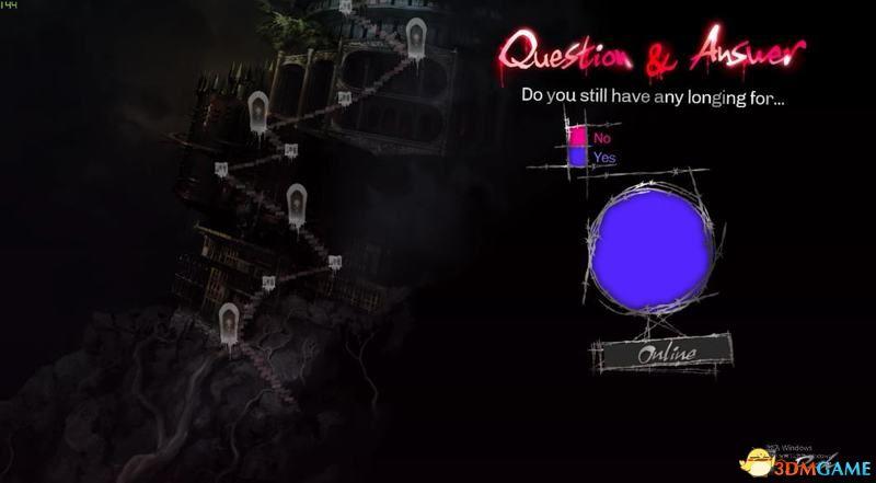 《凯瑟琳:经典版》  图文全关卡剧情流程攻略  全线路问题解答