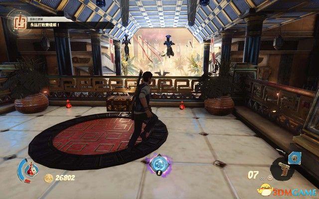 《异域奇兵》 图文全解密流程攻略 全收集品位置攻略