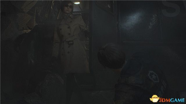 《生化危机2:重制版》 图文双线全剧情流程攻略 全收集真结局通关