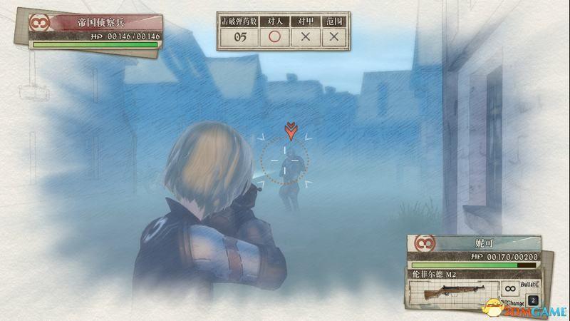 《战场女武神4》图文全关卡流程攻略  全关卡S评价打法