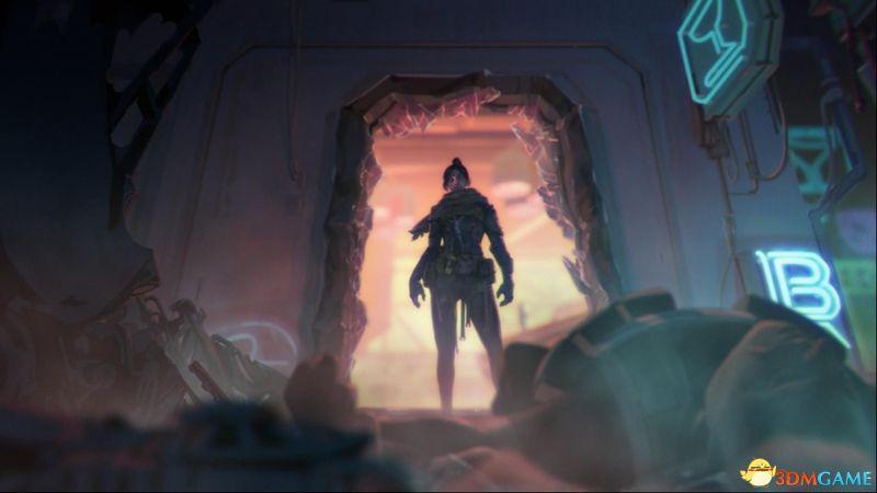 《Apex英雄》 图文生存指南 全角色全武器及地图资源详解
