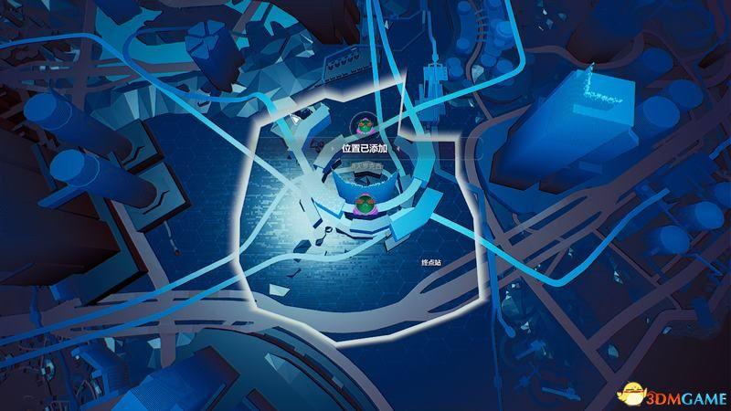 《除暴战警3》  图文攻略  全剧情流程通关攻略