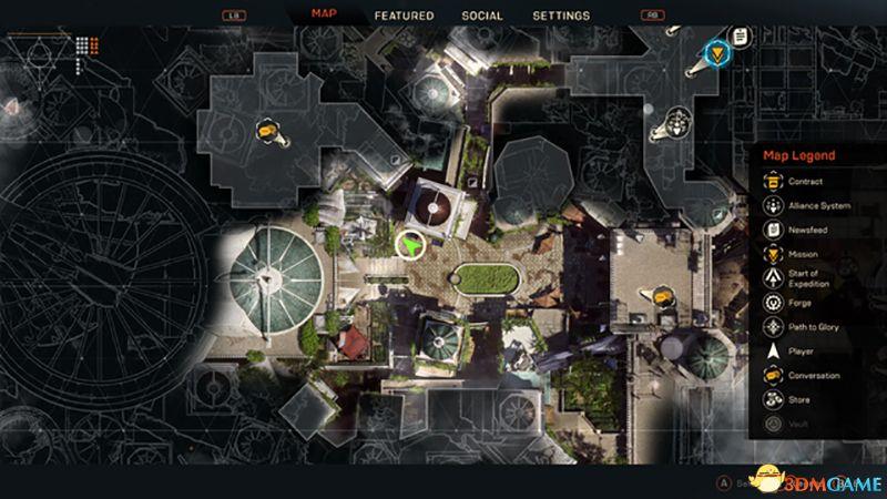 《圣歌》 图文全剧情流程任务攻略 任务据点战自由模式攻略