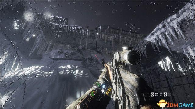 《地铁:逃离》 图文全流程全结局攻略 全支线任务全收集