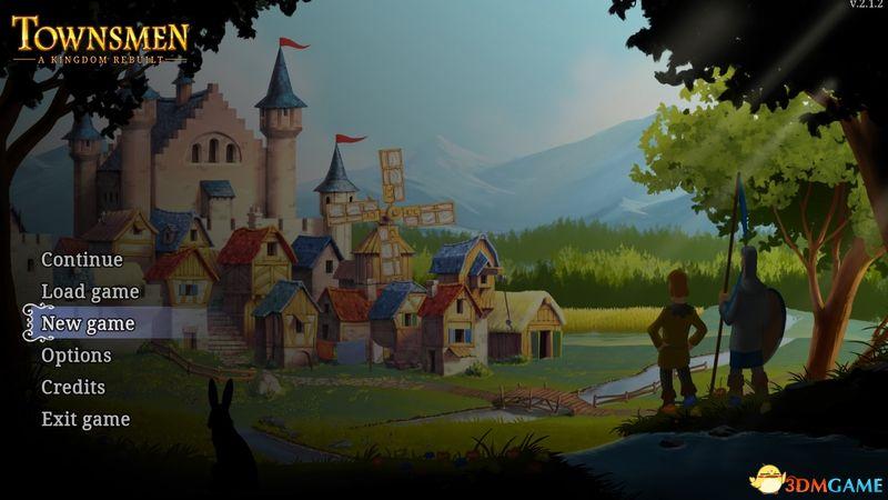 《家园:重建王国》 图文教程攻略 系统解析全建筑科技详解