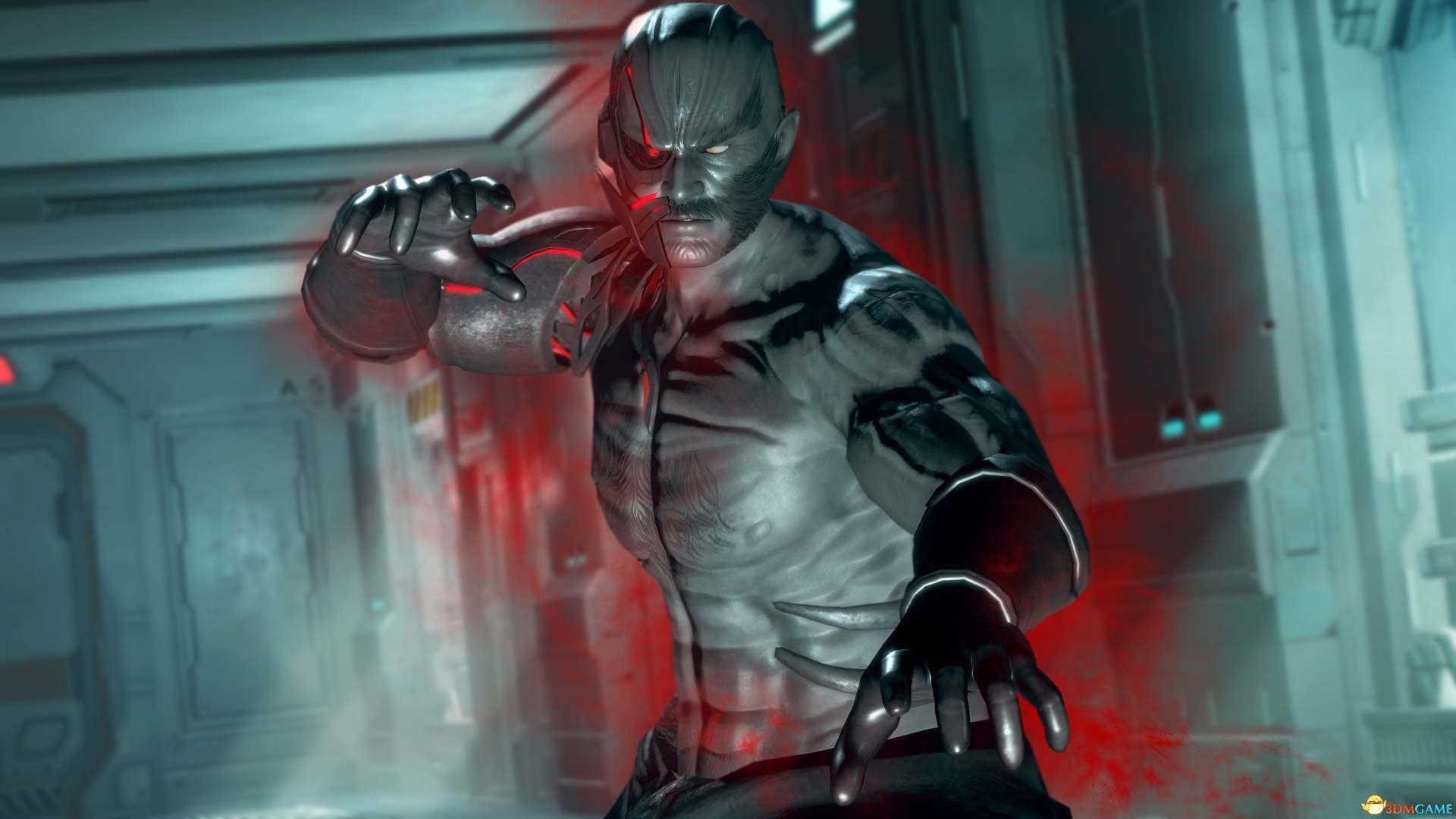 《死或生6》 全人物玩法心得+连段教学+全登场人物图鉴详解