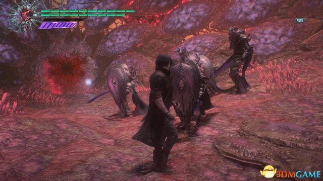 《鬼泣5》 图文全收集攻略 魔魂碎片+结晶+武器全收集攻略