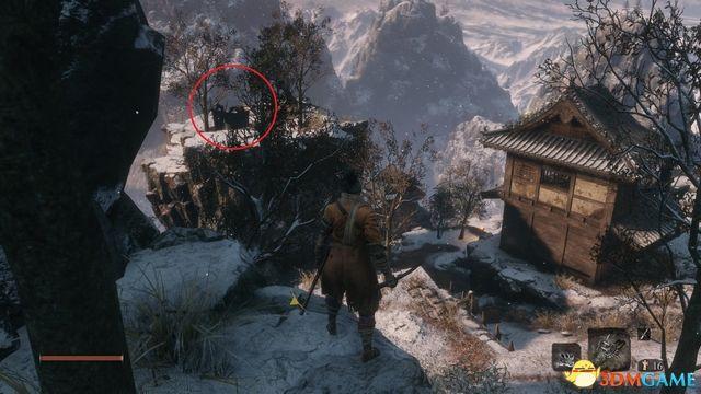 《只狼:影逝二度》全义手忍具获取及使用方法 忍具机关道具位置