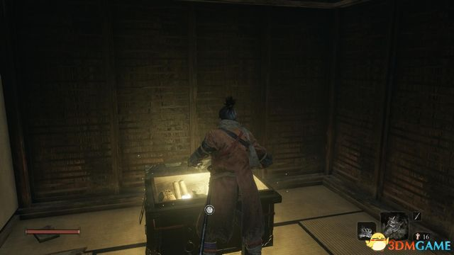 《只狼:影逝二度》图文全收集攻略 佛珠+种子+宝鳞+义手武器道具+商人收集位置