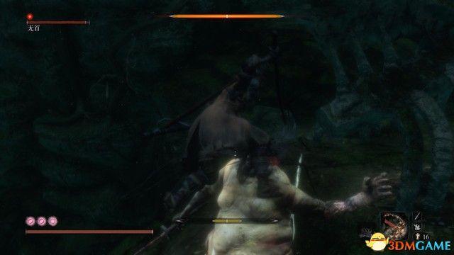 《只狼:影逝二度》全七面武士位置及打法 全无首位置及打法攻略