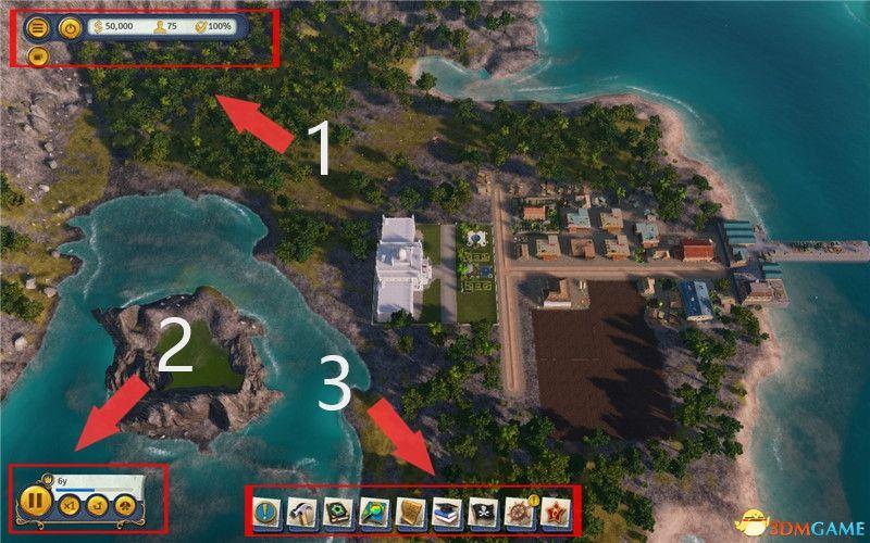 《海岛大亨6》 图文攻略 建筑阵营时代详解+随机任务+玩法技巧总结