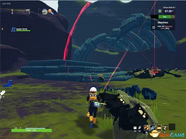 《雨中冒险2》 图文攻略 上手指南+流程试玩解析+技能+Boss战讲解