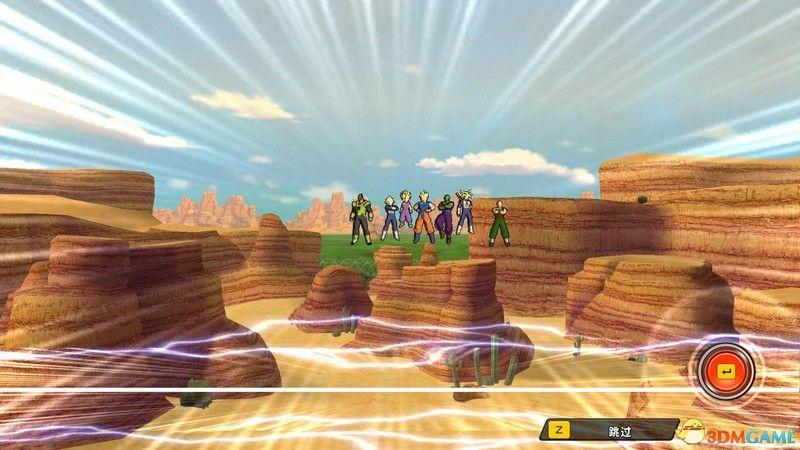 《超级龙珠英雄:世界任务》 图文攻略 上手指南+系统详解+卡牌制作详解