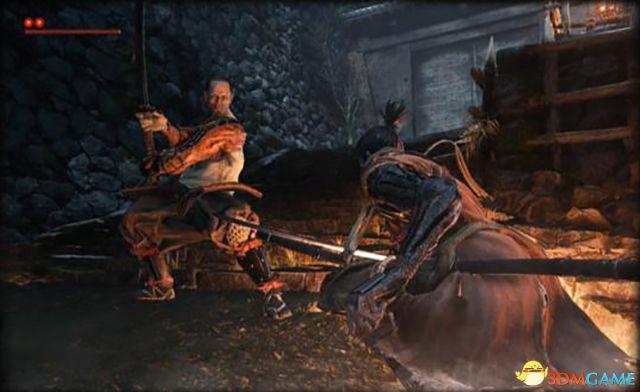 《只狼:影逝二度》上手指南+战斗教程+复活系统+架势系统+玩法技巧