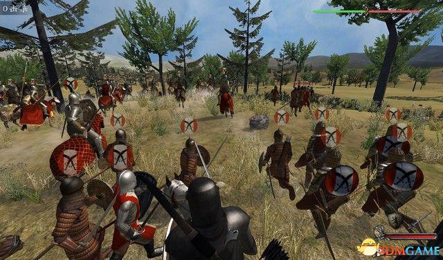 《骑马与砍杀》 潘德的预言模组详解 系统玩法技巧全解析