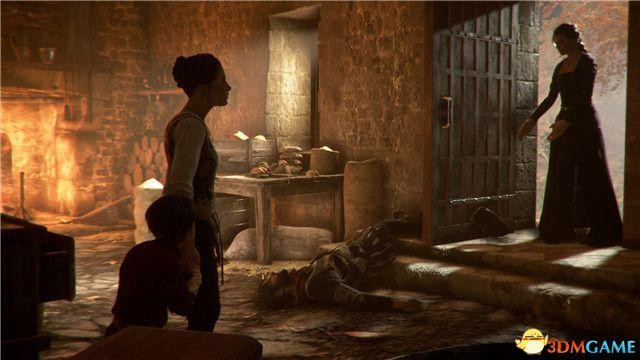 《瘟疫传说:无罪》 图文全剧情流程攻略 全章节谜题解答全收集攻略