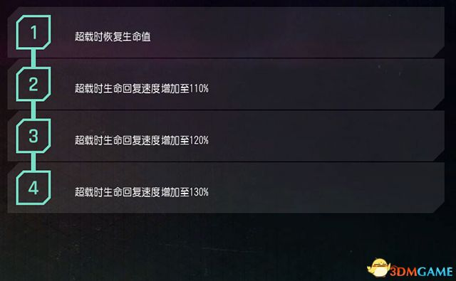 《狂怒2》全技能收集攻略 狂怒2全技能解锁 技能升级特权