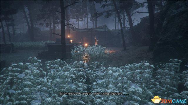 《瘟疫传说:无罪》图文全收集攻略 全礼物珍奇植物标本位置