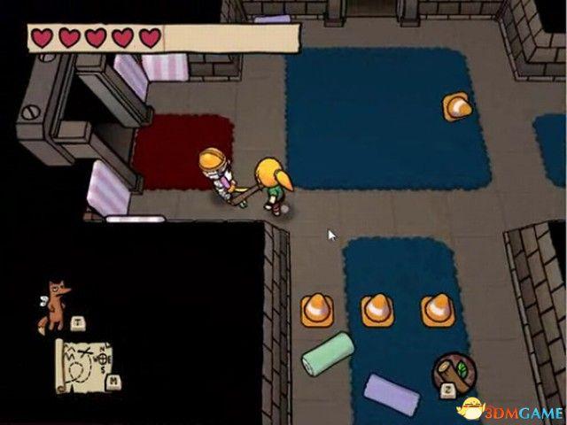 《食人女孩2》图文全流程攻略 通关解密流程攻略