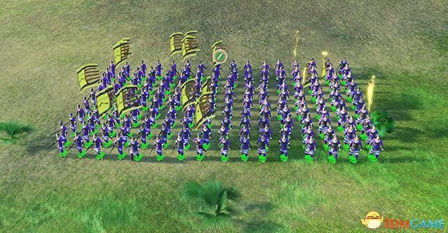 《全面战争:三国》全兵种详解图鉴 全英雄将领详解图鉴