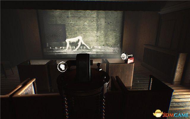 《层层恐惧2》图文全剧情流程攻略 全结局全收集攻略