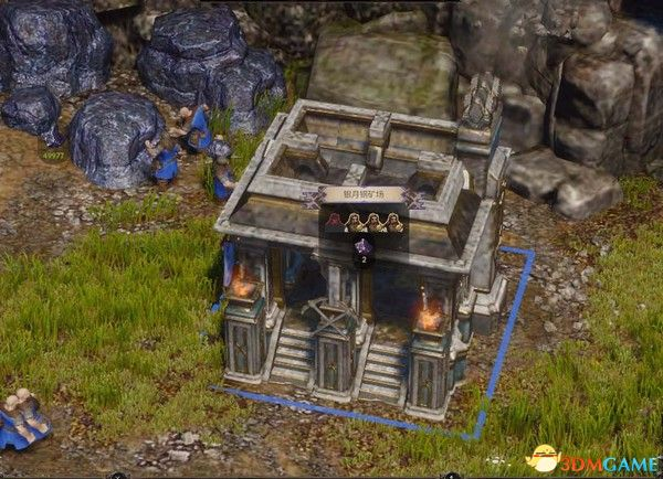 《咒语力量3:灵魂收割》DLC兵种英雄建筑详解 DLC战役流程