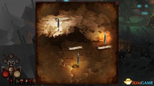 《战锤:混沌祸根》全职业详解攻略 流程上手指南图文攻略