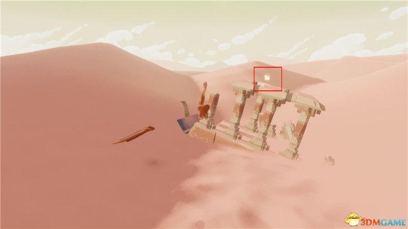 《风之旅人》图文攻略 全关卡解密流程全收集攻略