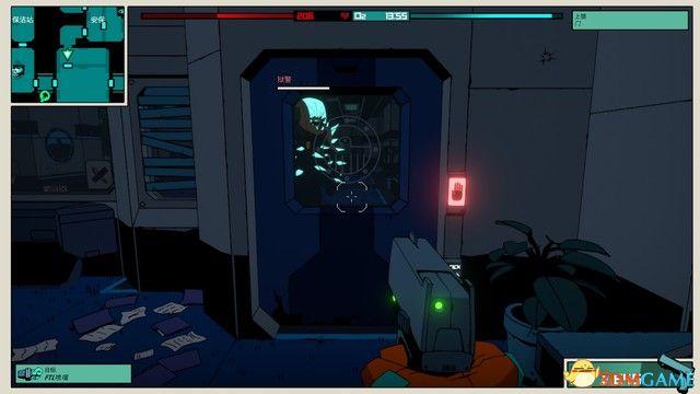 《虚空恶棍》图文上手指南 系统玩法流程试玩解析