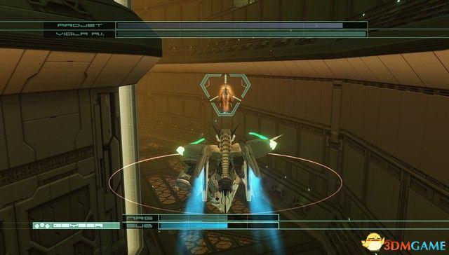 《终极地带:阿努比斯火星》 图文攻略 全剧情流程全boss战攻略
