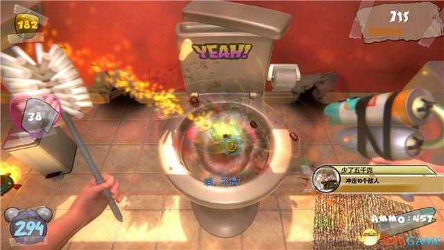《恶魔便便的进攻》 图文攻略 游戏教程及全面试玩解析攻略
